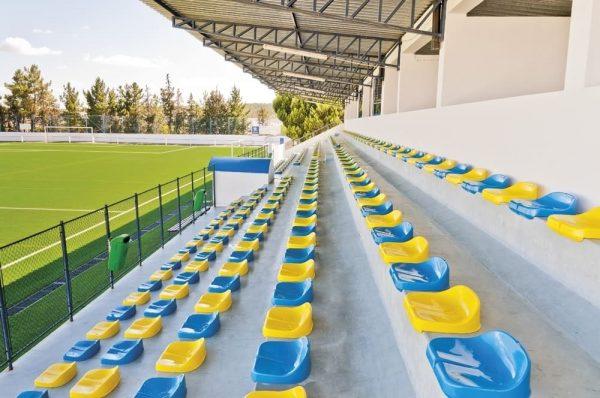 Stadionsitze Elegance - bild